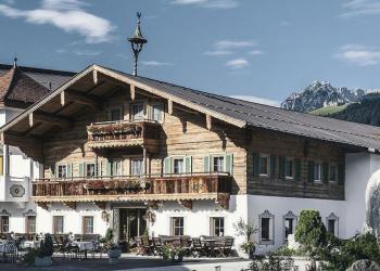 Tiroler Hotel